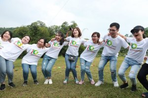 vietstarmax-Team building 2020