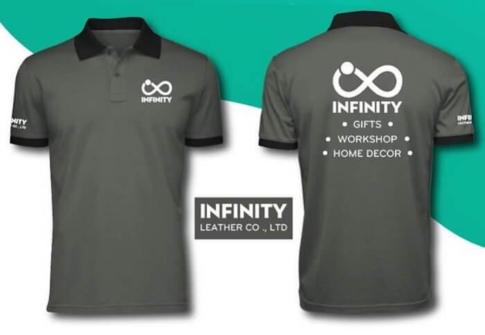 ao thun infinity