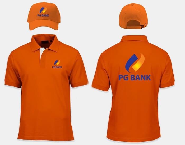 ao thun pg bank